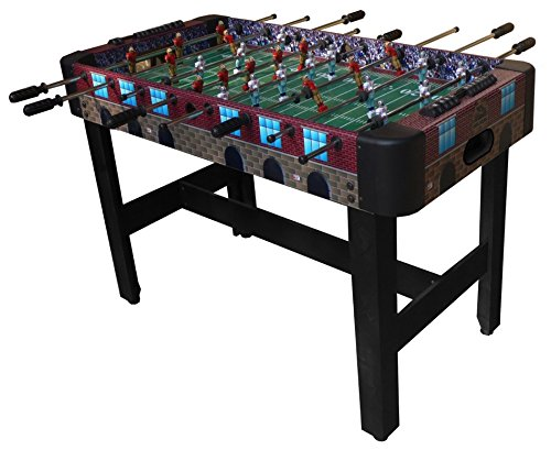 Voit Foosball - Voit Football Foosball Table Game