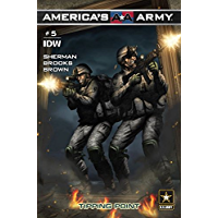 America's Army #5: Tipping Point (English Edition)