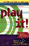 Best of Play It!, Mike Yaconelli and Wayne Rice, 0310236290