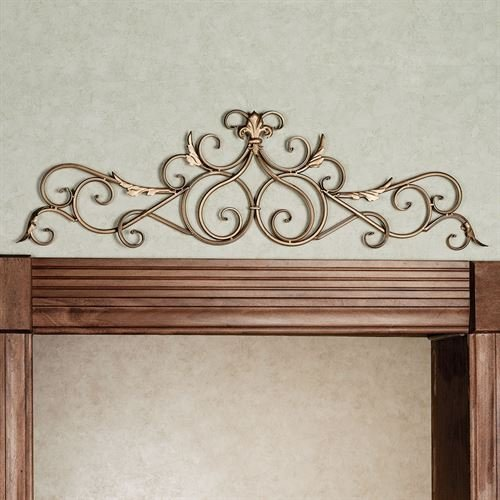 - Olivia Wong's Salvatoria Scroll Topper