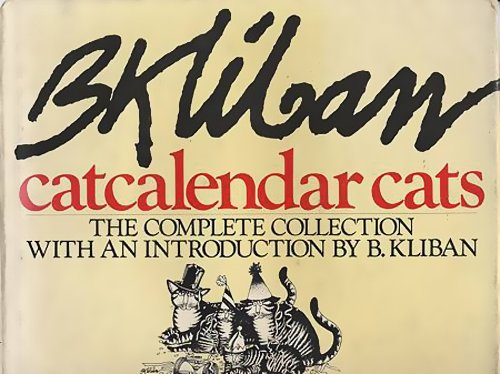 Catcalendar Cats: The Complete Collection for sale  Delivered anywhere in USA