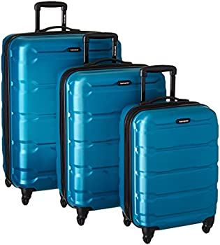 3-Piece Samsonite Omni PC Spinner Set