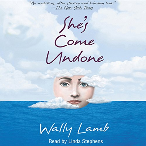 She's Come Undone by Simon & Schuster Audio