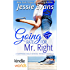 Sapphire Falls: Going Rate for Mr. Right (Kindle Worlds Novella)