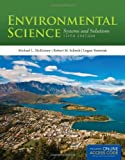 Environmental Science, Michael L. McKinney and Robert M. Schoch, 1449628338