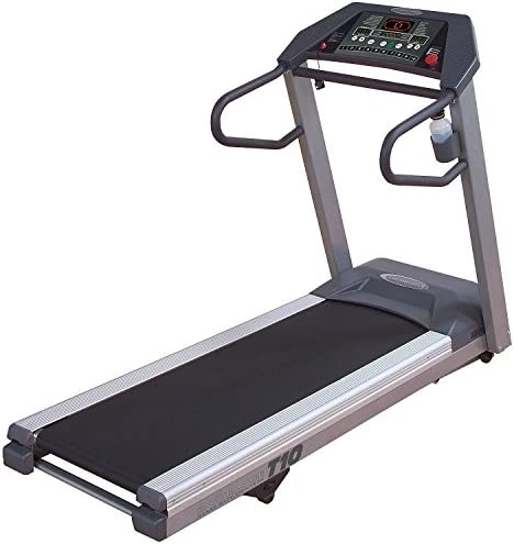 Body-Solid Endurance T10HRC Commercial Treadmill with Heart Rate Control