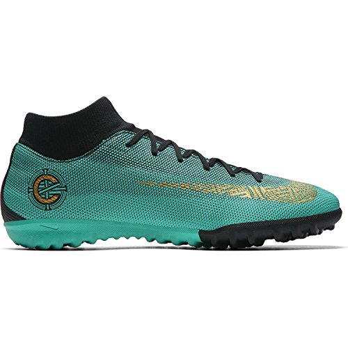 NIKE Superfly 6 Academy CR7 TF Mens Soccer-Footwear AJ3568 – DiZiSports Store
