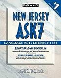 New Jersey ASK7 Language Arts Literacy Test, Joseph Pizzo, 0764140191