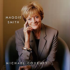 Maggie Smith Audiobook
