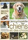 L'encyclopédie des chiens et des chiots par Belloir