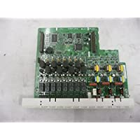 Panasonic KX-TA82483 3x8 Expansion Card