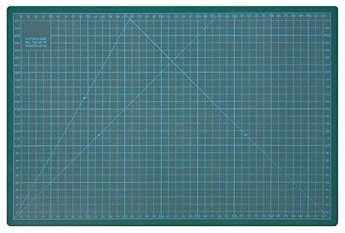 wedo-079145-tapis-de-decoupe-450-x-300-x-3-mm-vert