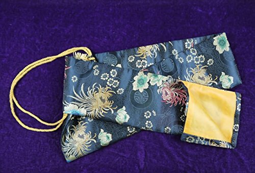 japanese katana sword bag The brocade cloth production