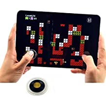 Daite Joystick Game Controller Gamepad for All Touch Screen Smartphones & Tablets