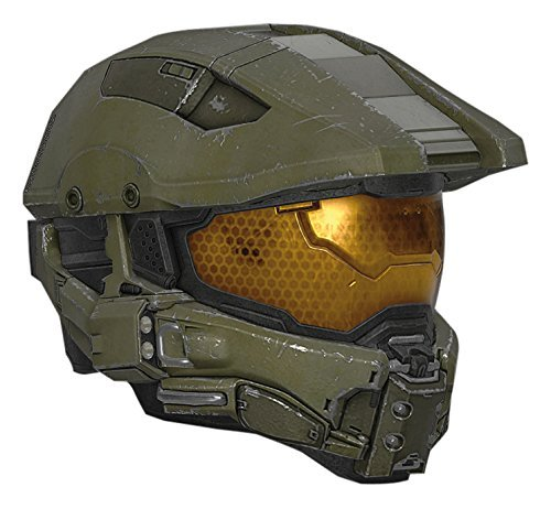 master chief helmet - 8