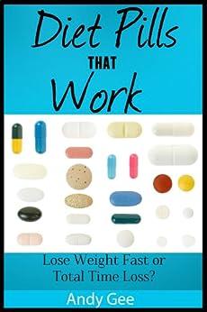 Diet Pills That Work Weight ebook