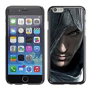 SKCASE Center / Funda Carcasa - Asesinos Portraitr;;;;;;;; - Apple Iphone 6 Plus 5.5