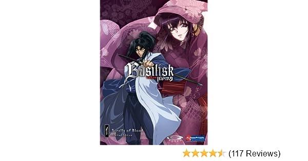 Amazon.com: Basilisk: Scrolls of Blood v.1 - Viridian ...