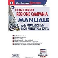 51ewTQnkenL._AC_UL200_SR200,200_ Concorso Regione Campania - Manuale per la preparazione alle prove preselettiva e scritta