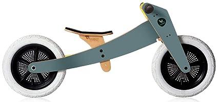 Wishbone 2-in-1 Bike in Grey