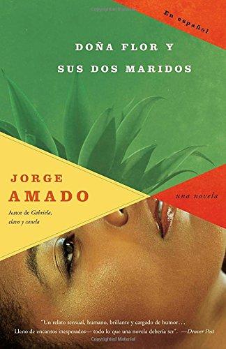 Doña Flor y sus dos maridos (Spanish Edition) [Jorge Amado] (Tapa Blanda)