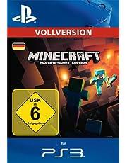 Minecraft - Standard Edition | PS3 Download Code - deutsches Konto Standard
