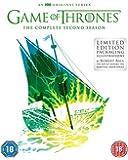 Game of Thrones - Season 2 Sleeve] [2013]
