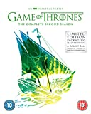 Game of Thrones - Season 2 [Limited Edition Sleeve] [2013] [DVD]