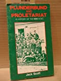 Plunderbund and Proletariat, Jack Scott, 0919888046
