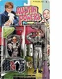Austin Powers Moon Mission Dr. Evil Action Figure