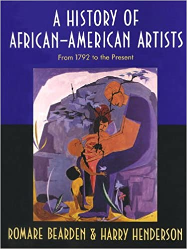 a history of african american artists from 1792 to the present