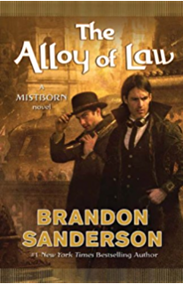 Amazon Com The Well Of Ascension Book Two Of Mistborn Ebook