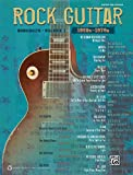 The Rock Guitar Songbook, Vol 1, Alfred Publishing Staff, 073908593X