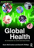 img - for Global Health: An Introduction to Current and Future Trends book / textbook / text book