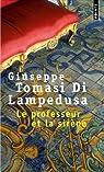 Le Professeur et la Sirène par Tomasi di Lampedusa