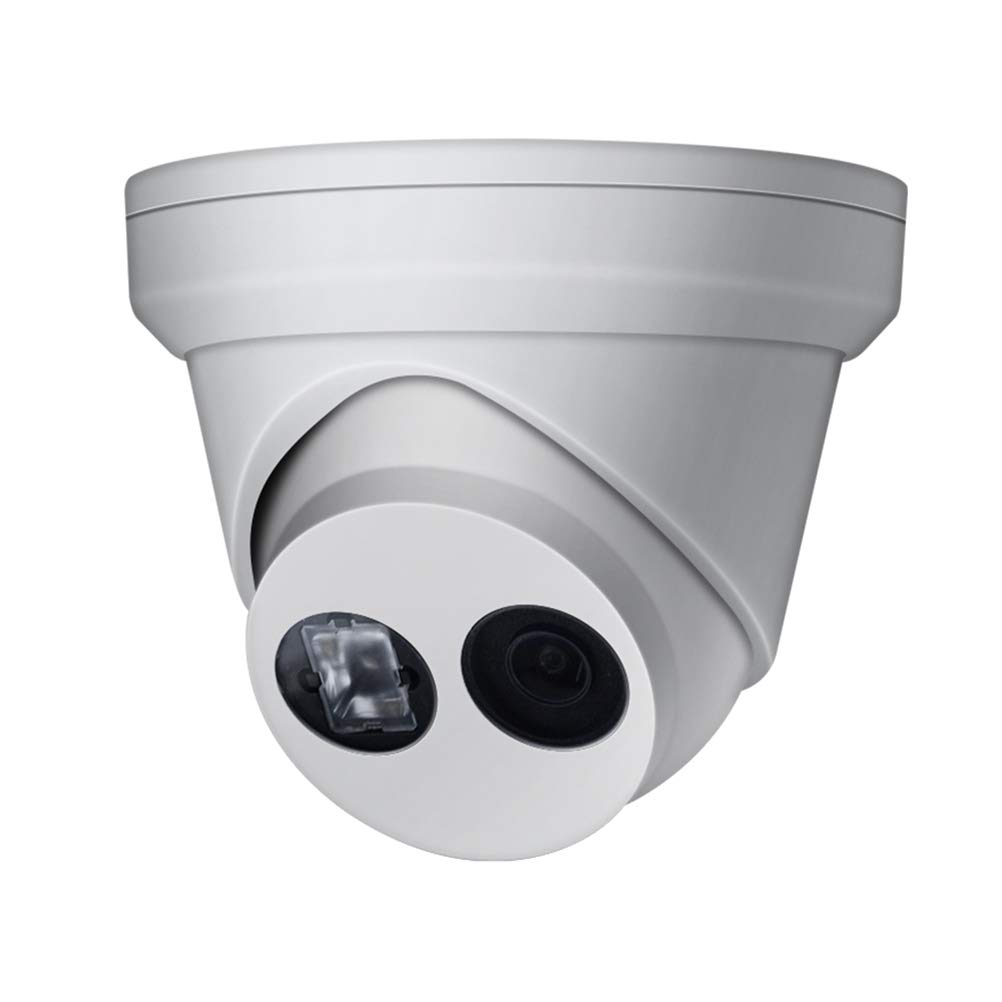 8 Megapixel Turret Dome IP Outdoor EXIR Surveillance Camera,DS-2CD2385FWD-I OEM 4mm Fixed Lens,4k 3840 x 2160,30m Night Vision,True WDR DNR Network CCTV,IP67 weatherproof,ONVIF