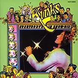 Kinks: Everybody's in Show Biz (Audio CD)