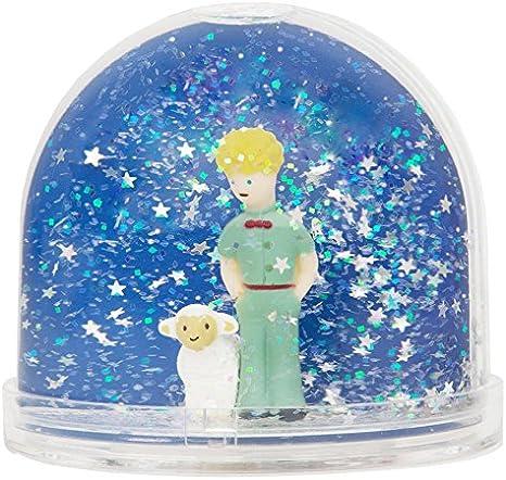 Trousselier - S99230 - Muebles y Decoración - Bola de Nieve - El Principito: Amazon.es: Juguetes y juegos