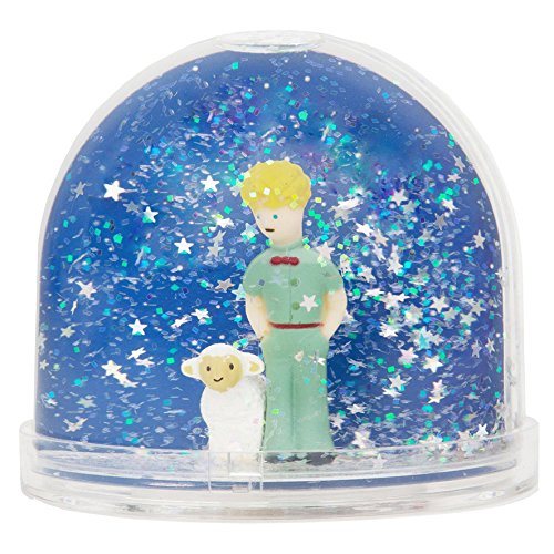 Trousselier - Sfera con la Neve de Il Piccolo Principe TROUS99230