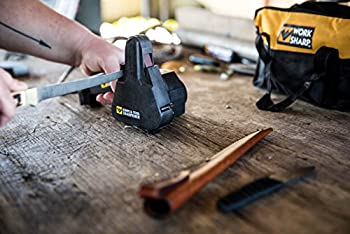 Work Sharp Knife & Tool Sharpener - Fast, Easy, Repeatable, Consistent Results 7