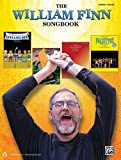img - for The William Finn Songbook Piano/Vocal book / textbook / text book