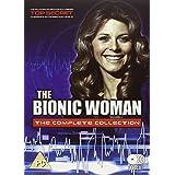 Bionic Woman - Complete