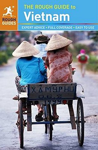 The Rough Guide to Vietnam (Rough Guides) (Best Way To Travel Around Southeast Asia)