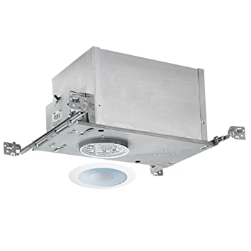 4 inch low voltage recessed lighting kit with shower trim 4 inch low voltage recessed lighting kit with shower trim aloadofball Gallery