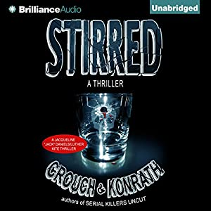 Stirred Audiobook
