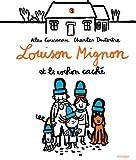 Louison Mignon, Tome 3 : Louison Mignon et le cochon caché