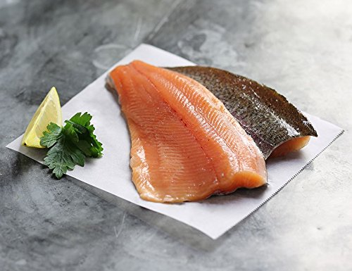 Rainbow Trout Fillets - Rainbow Trout Fillets (4 POUNDS)