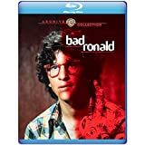 Bad Ronald (Blu-ray) Cover - Blu-ray