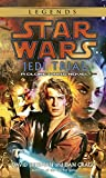 Jedi Trial (Star Wars: Clone Wars Novel)