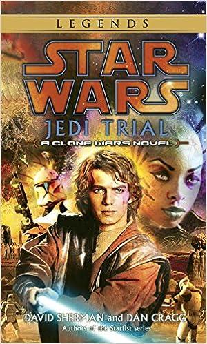 Star Wars - Jedi Trial Audiobook Free Online